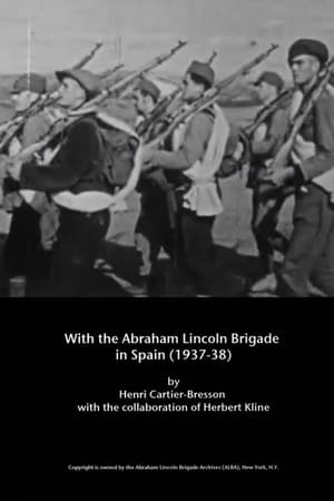 Image With the Abraham Lincoln Brigade in Spain