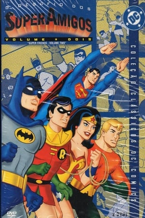Image Challenge of the Super Friends