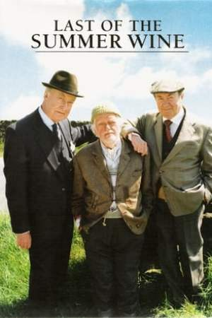 Poster Last of the Summer Wine 1973