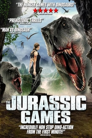 Image The Jurassic Games