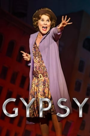 Image Gypsy: Live from the Savoy Theatre