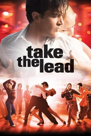 Poster Take the Lead 2006
