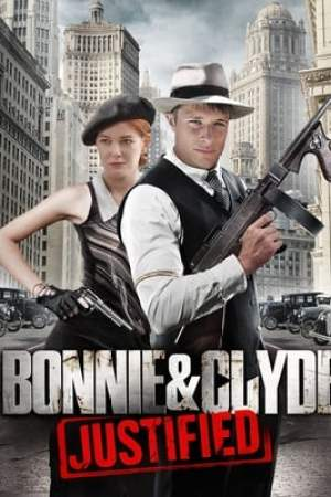 Image Bonnie & Clyde: Justified