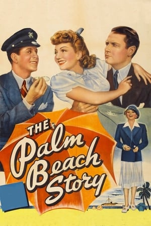 Image The Palm Beach Story