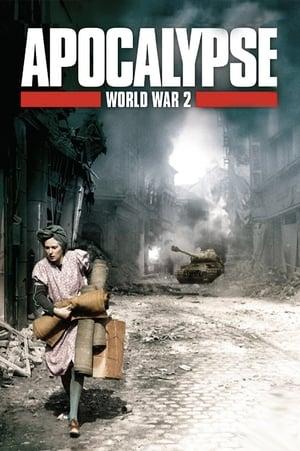 Apocalypse: The Second World War