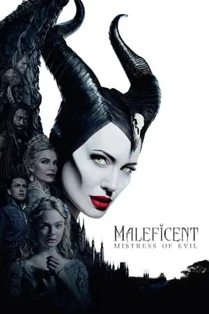 Maleficent: Mistress of Evil</a>