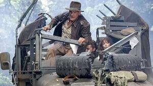 Indiana Jones 4: El reino de la Calavera de Cristal