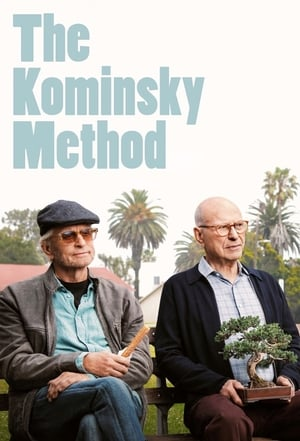 Image The Kominsky Method