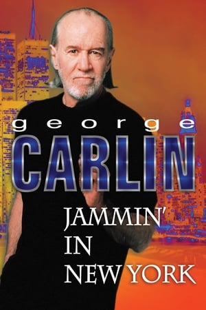 Image George Carlin: Jammin' in New York
