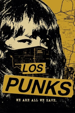 Image Los Punks: We Are All We Have