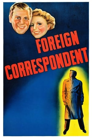 Image Foreign Correspondent