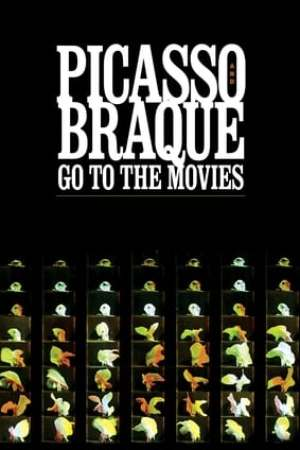 Image Picasso and Braque Go to the Movies