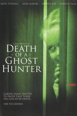 Image Death of a Ghost Hunter
