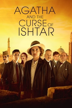 Poster Agatha and the Curse of Ishtar 2019