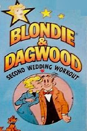 Image Blondie & Dagwood: Second Wedding Workout