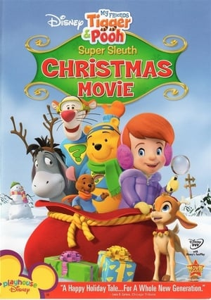 Image My Friends Tigger & Pooh: Super Sleuth Christmas Movie