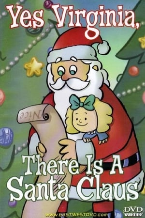 Image Yes, Virginia, There Is a Santa Claus