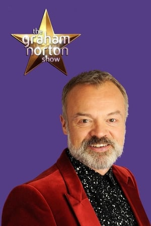 Poster The Graham Norton Show 2007