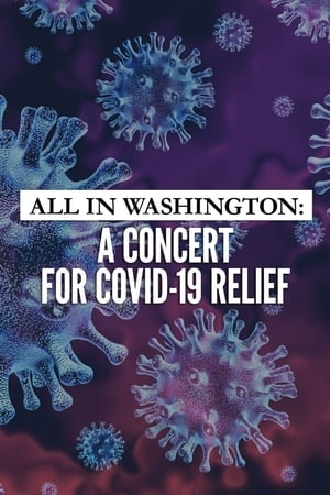 Image All in Washington: A Concert for COVID-19 Relief