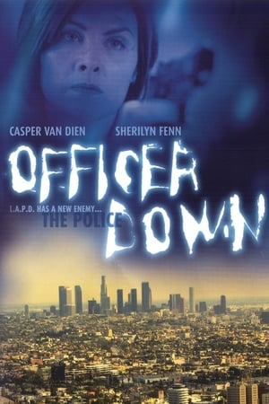 Image Officer Down
