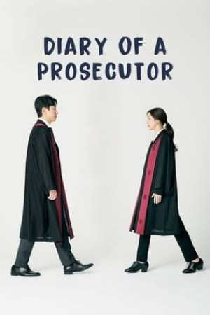 Image Diary of a Prosecutor