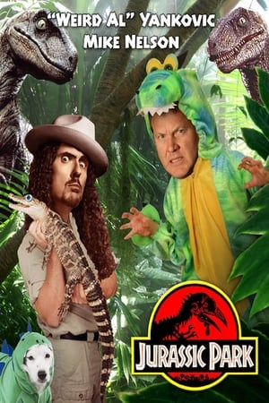 RiffTrax: Jurassic Park