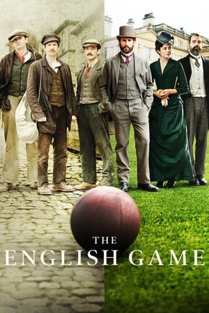 Image The English Game