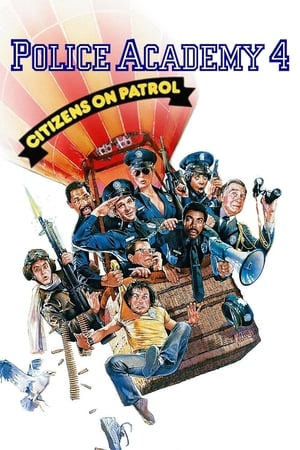 Image Police Academy 4: Citizens on Patrol