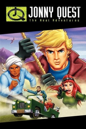Image The Real Adventures of Jonny Quest