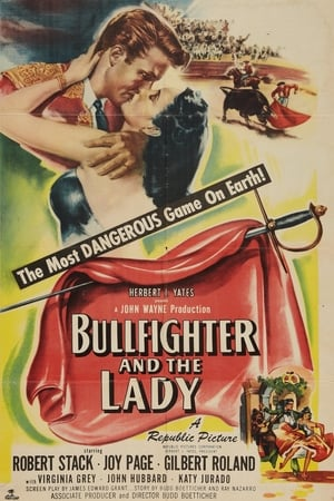 Image Bullfighter and the Lady