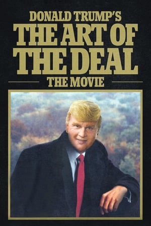 Image Donald Trump's The Art of the Deal: The Movie