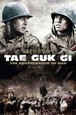 Image Tae Guk Gi: The Brotherhood of War