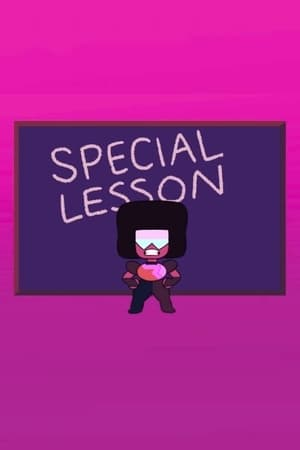 Image Steven Universe - The Classroom Gems: Fusion
