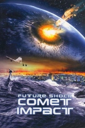 Image Futureshock: Comet