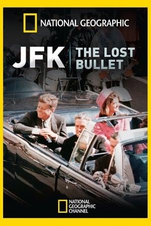 JFK The lost bullet