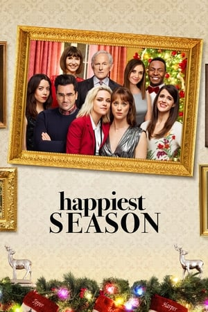 Poster Happiest Season 2020