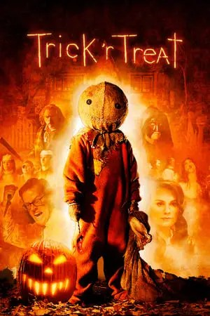 Image Trick 'r Treat