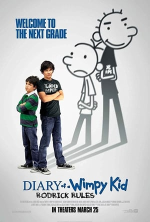 Ver Online Diary of a Wimpy Kid: Rodrick Rules