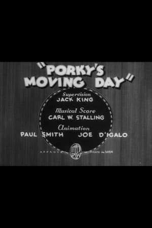 Image Porky's Moving Day