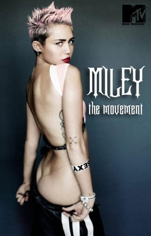 Image Miley: The Movement