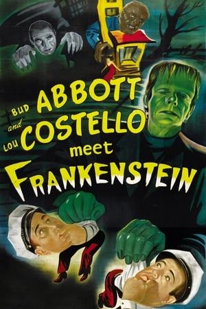 Image Abbott and Costello Meet Frankenstein