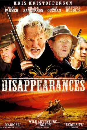 Image Disappearances