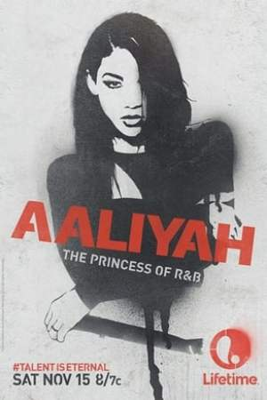 Image Aaliyah: The Princess of R&B