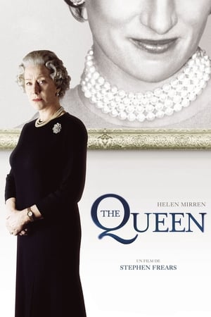 Image The Queen