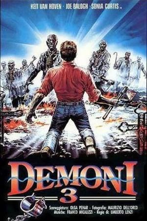 Ver Online Demoni 3