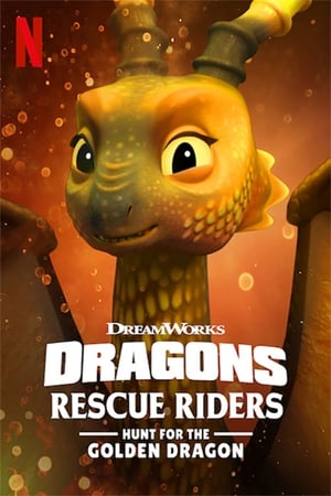 Image Dragons: Rescue Riders: Hunt for the Golden Dragon
