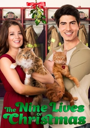 Image The Nine Lives of Christmas