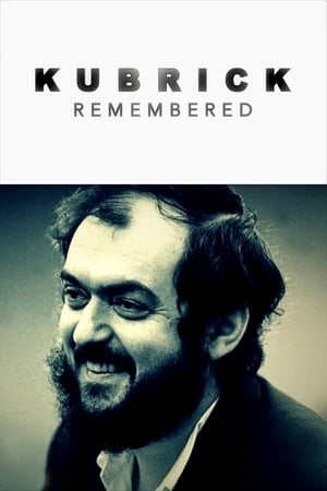 Image Kubrick Remembered