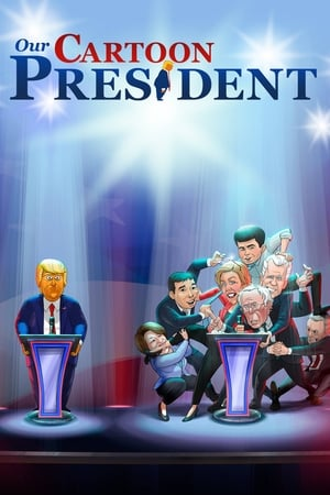 Image Our Cartoon President