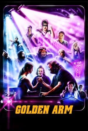 Ver Online Golden Arm